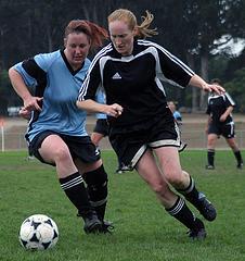 Maya soccer