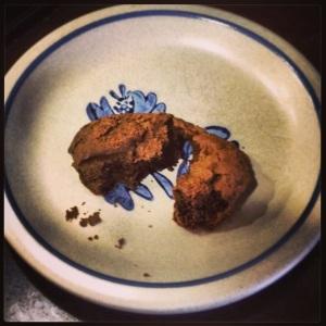Double Chocolate Gluten-free Cookies